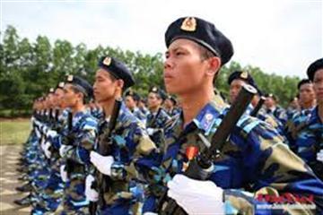Đổi tên Cục Cảnh sát biển thành Bộ Tư lệnh Cảnh sát biển