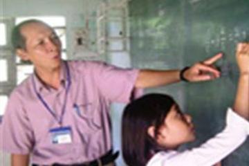 Thêm trợ cấp cho nhà giáo đã nghỉ hưu