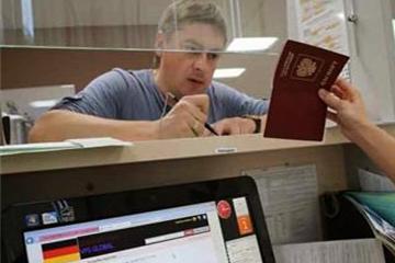 Từ 2/2017, thí điểm cấp thị thực điện tử cho người nước ngoài