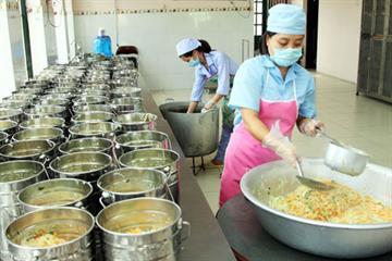 Công khai trường học vi phạm về an toàn vệ sinh thực phẩm