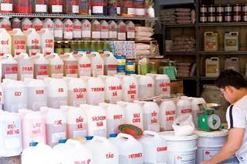 Tăng cường quản lý hóa chất trong chế biến thực phẩm