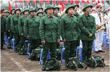 Nghĩa vụ quân sự và những điều cần biết