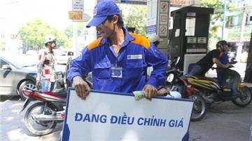Giá xăng tiếp tục tăng mạnh từ 15h ngày 28/5/2020