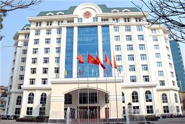 Cục Thuế Hà Nội, TP. Hồ Chí Minh có tối đa 11 phòng