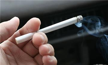 Không sử dụng hình ảnh hút thuốc lá trong phim dành cho trẻ em