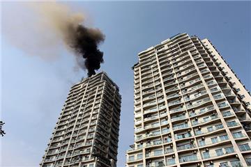 Bảo hiểm cháy nổ - chủ đầu tư hay người mua chung cư phải đóng?