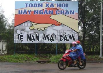 Năm 2019, Hà Nội đặt chỉ tiêu xét xử 100 vụ án về mại dâm