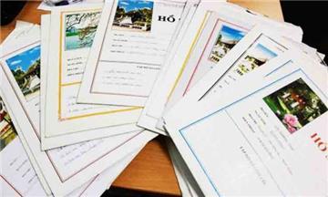 Chuẩn bị hồ sơ thi tuyển công chức 2019 như thế nào?