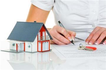 Cách ghi tờ khai thuế thu nhập cá nhân khi mua bán nhà đất