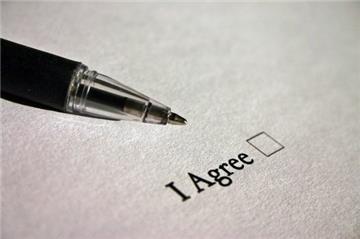 Mẫu Biên bản thanh lý hợp đồng lao động mới nhất, chi tiết nhất