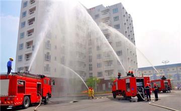 Địa phương nào để xảy ra cháy lớn, lãnh đạo phải chịu trách nhiệm