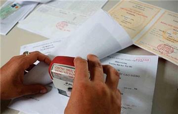 Giá trị pháp lý của bản sao chứng thực và bản sao từ sổ gốc