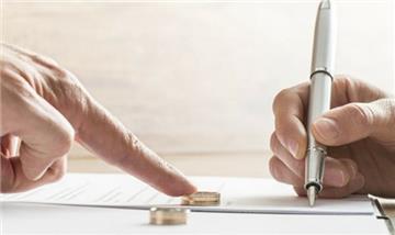 Mẫu Đơn yêu cầu cấp dưỡng sau khi ly hôn thuyết phục nhất