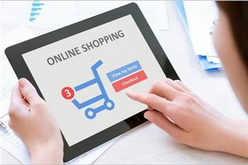 Hướng dẫn tính chi phí được trừ khi mua hàng trực tuyến