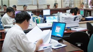 Đã có Quyết định chính thức về biên chế công chức năm 2020