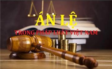 Từ 10/10/2019, chính thức được áp dụng 3 án lệ mới trong xét xử