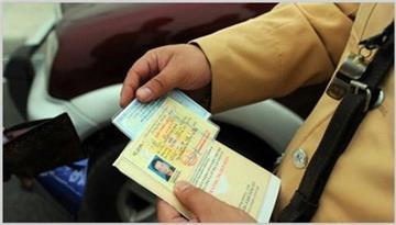 Quá hạn nộp phạt để lấy lại bằng lái xe thì phải làm sao?