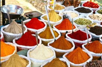 56 phụ gia phẩm màu được phép dùng trong thực phẩm