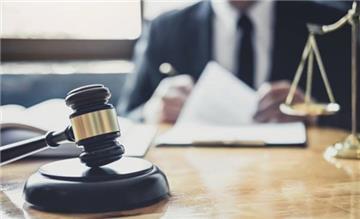 Cán bộ, công chức có được đăng ký tập sự hành nghề Luật sư?