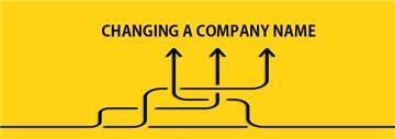 Thủ tục đổi tên công ty - Tất cả những điều cần biết