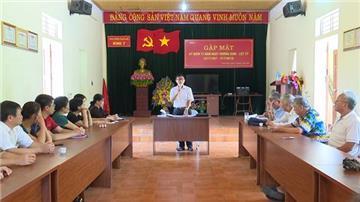 Mẫu Đơn xin chuyển sinh hoạt Đảng dành cho mọi Đảng viên