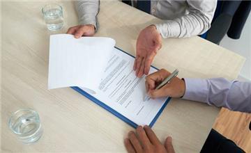 Phá hợp đồng, phạt cọc bao nhiêu cho đúng luật?