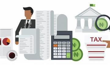 Hướng dẫn khấu trừ 20% thuế thu nhập cá nhân