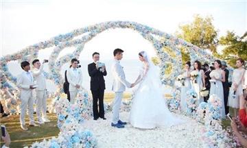 Đám cưới bật nhạc quá to, có thể bị phạt tiền!