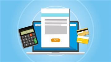 Hướng dẫn chuyển dữ liệu hóa đơn điện tử đến cơ quan thuế