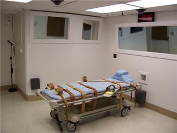 5 trường hợp được hoãn tử hình bằng tiêm thuốc độc