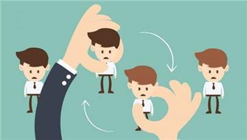 Cán bộ bắt buộc phải định kỳ luân chuyển công tác?