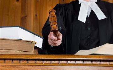 Án lệ số 12/2017/AL về xác định trường hợp đương sự được triệu tập hợp lệ lần thứ nhất sau khi Tòa án đã hoãn phiên tòa