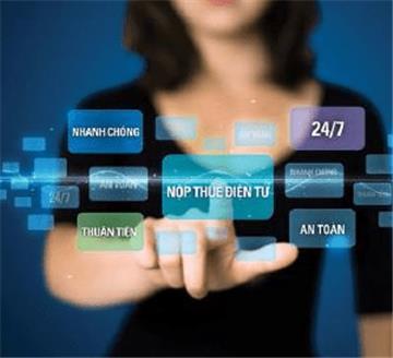 Cập nhật danh sách ngân hàng hỗ trợ nộp thuế điện tử 24/7