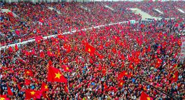Việt Nam dự kiến tổ chức Sea Games 31 vào cuối tháng 11/2021