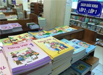 Bắt đầu thay mới sách giáo khoa lớp 1 từ năm học 2020 - 2021