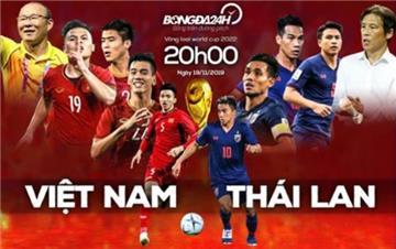 Thắng Thái Lan, cầu thủ Việt Nam không được nhận 100% tiền thưởng?