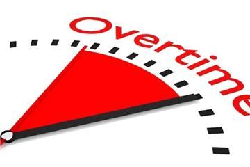 Bộ luật Lao động mới: Không tăng thời gian làm thêm giờ