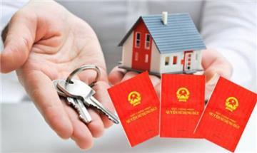 Không nộp hồ sơ làm Sổ đỏ cho dân, chủ đầu tư bị phạt đến 1 tỷ
