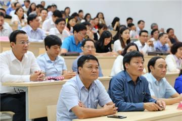 30% công chức xã đạt trình độ ngoại ngữ bậc 3 vào năm 2030