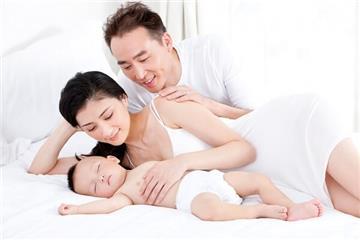Tin vui cho các cặp vợ chồng sinh con từ 01/7/2020