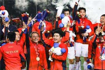 Phần thưởng của U22 Việt Nam sau khi đạt HCV SEA Games 30