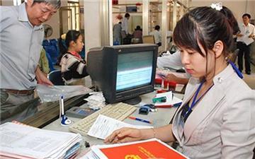 Hướng dẫn mới về đăng ký thế chấp khi có thay đổi thông tin