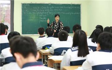 Xử lý dứt điểm bất cập trong hợp đồng của giáo viên ngay trong năm nay