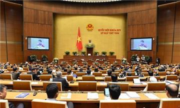 Đã cập nhật toàn bộ 11 Luật mới vừa được Quốc hội thông qua