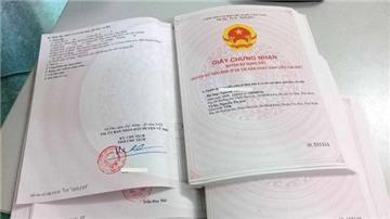 Có 32 loại giấy tờ này, người dân chắc chắn được cấp Sổ đỏ