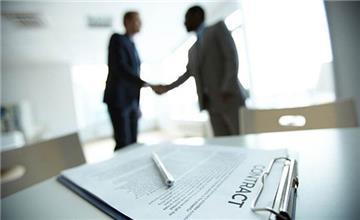 Mẫu hợp đồng hợp tác kinh doanh hữu ích cho nhà đầu tư