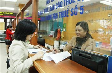 Hướng dẫn đóng thuế cho địa điểm kinh doanh khác tỉnh