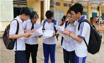 3 trường hợp được miễn thi tốt nghiệp THPT năm 2020