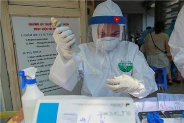 Test nhanh chưa khẳng định tuyệt đối không nhiễm Covid-19