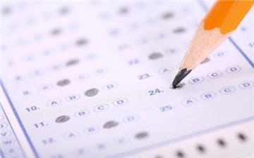 Từ 20/1/2021, thi công chức, viên chức có thể được dùng bút chì
